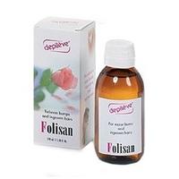 Depileve Folisan Lotion - Лосьон против вросших волос 150 мл