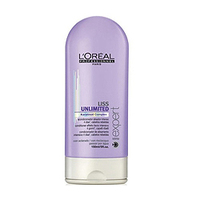 L'Oreal Professionnel Liss Unlimited Conditioner/Лисс Анлимитид - Смываемый уход 150 мл