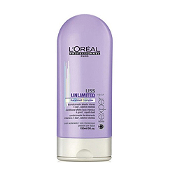 L'Oreal Professionnel Liss Unlimited Conditioner - Смываемый уход 150 мл