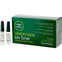 Paul Mitchell Lemon Sage Hair Lotion - Объемообразующие ампулы 12*6 мл
