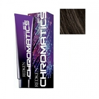 Redken Chromatics - Краска для волос без аммиака Хроматикс 4.03/4NW натуральный-теплый 60 мл
