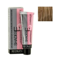 Redken Shades Eq Cream - Ухаживающая краска-крем без аммиака Шейдс икью крим 08GI 60 мл
