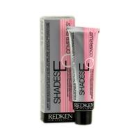 Redken Shades Eq Cream - Ухаживающая краска-крем без аммиака Шейдс икью крим 09NA 60 мл