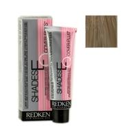 Redken Shades Eq Cream - Ухаживающая краска-крем без аммиака Шейдс икью крим 09WB 60 мл
