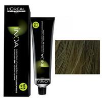 LOreal Professionnel Inoa Fundamental - Краска для волос 7.3 блондин золотистый 60 гСредства для ухода за волосами<br><br>