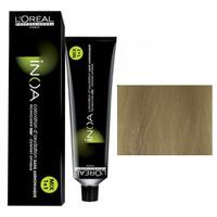 L'Oreal Professionnel Inoa - Краска для волос 10 1/2.21 Очень светлый суперблондин перламутрово-пепельный 60 г