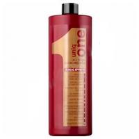 Uniq One Conditioning Shampoo - Шампунь-кондиционер для волос 1000 мл