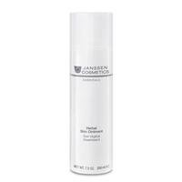 Janssen All Skin Needs Herbal Ointment - Регенерирующий крем 200 млКрема для лица<br>Крем для пораженных зон лица (в т.ч. после химических пилингов, лазерной шлифовки, дермабразии) и тела. Уникальный крем, обладающий мощным регенерирующим эффектом.Состав:Экстракт эхинацеи, бисаболол, фарнезол, масло лаванды, сквалан.Способ применения:Использовать в салоне как финальный крем для пораженной кожи.Объем:200 мл<br>