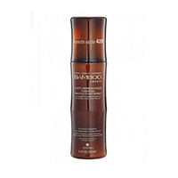 Alterna Bamboo Smooth Anti-Breakage Termal Protectant Spray - Термозащитный спрей для волос 125 мл