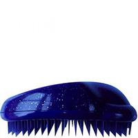 """Tangle Teezer The Original Retro Purple Glitter - Расческа для волос """"фиолетовый блеск"""""""