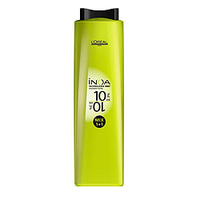 L'Oreal Professionnel INOA ODS 2 Oxydant Rich - ИНОА ODS 2 оксидант Обогащенный 3% (10 vol.) 1000 мл