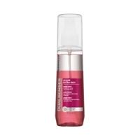 Goldwell Dualsenses Color Extra Rich Serum Spray – Интенсивная спрей-сыворотка для окрашенных волос 150 млСредства для защиты волос<br>Продлевает действие сыворотки для сохранения цвета (Color Lock Serum). Придает волосам бриллиантовый блеск, содержит комплекс против вымывания цвета СolorChromaComplex с маслом семян малины.Способ применения:хорошо встряхнуть, нанести на подсушенные полотенцем волосы, не смывать.<br>