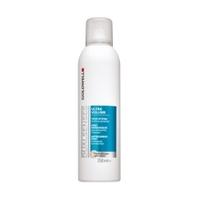 Goldwell Dualsenses Ultra Volume Touch-Up Spray – Спрей для переукладки 250 млСухие шампуни<br>Обновленный объем и ощущения, как после мытья волос. Идеально подходит в отсутствие возможности помыть волосы: достаточно просто нанести спрей на сухие волосы без мытья и сушки.Способ применения:хорошо встряхните перед применением, нанесите спрей на сухие волосы в прикорневой зоне и распределите руками. Для дополнительного объема нанесите спрей на всю длину волос.<br>