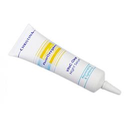 Christina FluorOxygen +C Vita C Clear Night Serum - Ночная осветляющая сыворотка 30 мл