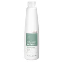 Lakme K.Therapy Purifying Balancing shampoo oily hair - Шампунь восстанавливающий баланс для жирных волос 300 млСредства для ухода за волосами<br><br>