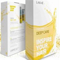 Lakme Teknia Deep Сare - Набор (шампунь 300 мл+маска 250 мл)