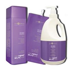 Hair Company Head Wind No Frizzy Shampoo - Разглаживающий шампунь 2000 мл