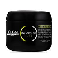 L'Oreal Professionnel Inoacolor Care - Маска для оптимальной защиты волос, окрашенных INOA 200 мл