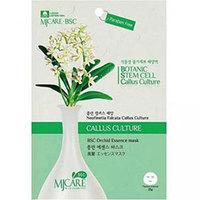 Mijin Cosmetics BSC Essence Mask Orchid - Маска тканевая орхидея 25 г