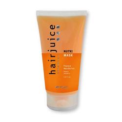 Brelil HairJuice Nutri Mask - Маска питательная для окрашенных волос 150 мл