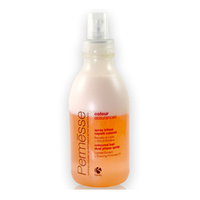 Barex Permesse Сoloured Hair Dual Phase Spray with Lychee extract and Evening Primrose Oil - Двухфазный спрей для окрашенных волос с экстрактом личи и маслом Энотеры 250 мл