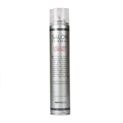 Brelil Salon Format Fixing Spray Strong - Лак сильной фиксации 500 мл
