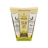 Hempz Sugar Lips - Набор «сладкие губы»