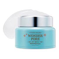 Etude House Wonder Pore Balancing Cream - Крем матирующий для сужения пор 50 мл
