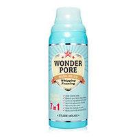 Etude House Wonder Pore Whipping Foaming - Пенка для очищения пор 200 мл
