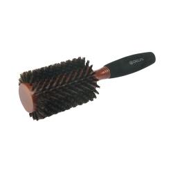 Dewal BRWC605 - Брашинг нат/щетина с мягкой ручкой d 42/70 мм