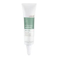 Lakme K.Therapy Purifying Matt mask oily hair - маска для жирных волос с матирующим эффектом 6х15 млМаски для волос<br><br>