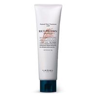 Lebel Natural Hair Soap Treatment Rice Protein - Маска для волос кондиционирующая 140 гр