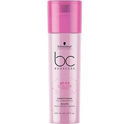 Schwarzkopf BC Bonacure Color Freeze Conditioner - Кондиционер для окрашенных волос  200 мл