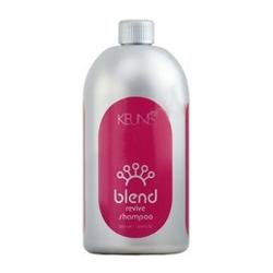 Keune Blend Revive Shampoo - Шампунь «Энергия» 1000 мл