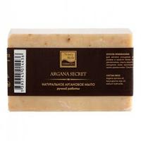 Beauty Style Soap - Натуральное аргановое мыло ручной работы секрет арганы 100 г