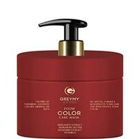 Greymy Zoom Color Care Mask - Оптическая маска для окрашенных волос комплексного действия 500 мл