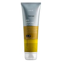 Lakme Teknia Deep care treatment - интенсивное восстанавливающее средство, для сухих или поврежденных волос 250 млСредства для ухода за волосами<br><br>