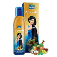 Parachute Advansed Ayurvedic Hair Oil Масло для волос 95 мл