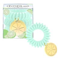 Invisibobble Tutti Frutti Lime Time - Резинка для волос (лаймовый)