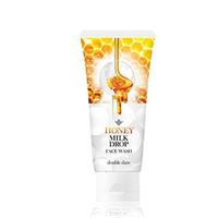 Double Dare Honey Milk Drop - Очищающее молочко для лица