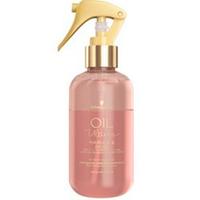 Schwarzkopf Oil Ultime Light Oil In Spray Conditioner - Спрей-кондиционер для тонких и нормальных волос 200 мл