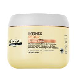 L'Oreal Professionnel Expert Intense Repair - Маска для сухих волос 200 мл