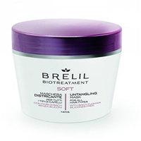 Brelil Bio Traitement Soft Untangling Mask - Маска для непослушных волос 220 мл
