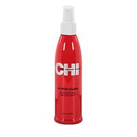 CHI 44 Iron Guard Thermal Protection Spray - Спрей термозащитный 237 млСредства для защиты волос<br>CHI 44 Iron Guard Thermal Protection Spray - Спрей«Термозащита» эффективно оберегает волосы при горячей укладке и наделяет их необычайным блеском.Подходит для всех типов волос и рекомендован для ежедневного использования.Применение: Нанести средство на подсушенные при помощи полотенца волосы, после чего окончательно их высушить, используя фен. Не смывать.Объем: 237 мл<br>