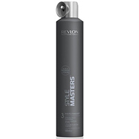 Revlon Professional SM Hairspray Photo Finisher - Лак сильной фиксации 75 мл