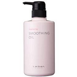 Lebel Smoothing Oil - Масло очищающее для кожи головы после окрашивания 1000 мл