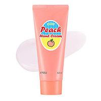 A'pieu Peach Hand Cream - Крем для рук персик 70 г