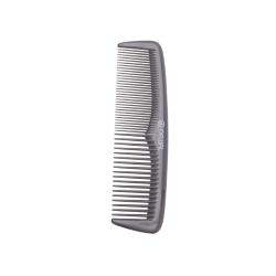 """Dewal CO-6031 grey - Расческа """"Эконом """" карманная, серая 13 см"""