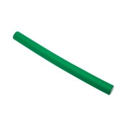 Dewal BUM20240 - Бигуди-бумеранги зеленые d20ммx240мм (10 шт/упак)
