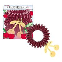 Invisibobble Tutti Frutti Cherry Cherie - Резинка для волос (вишневый)